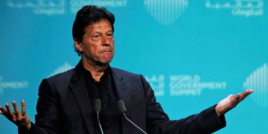 Imran Khan Holds National Security Meet Amid Heightened Indo-Pak Tensions