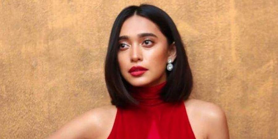 Bollywoon actress Sayani Gupta