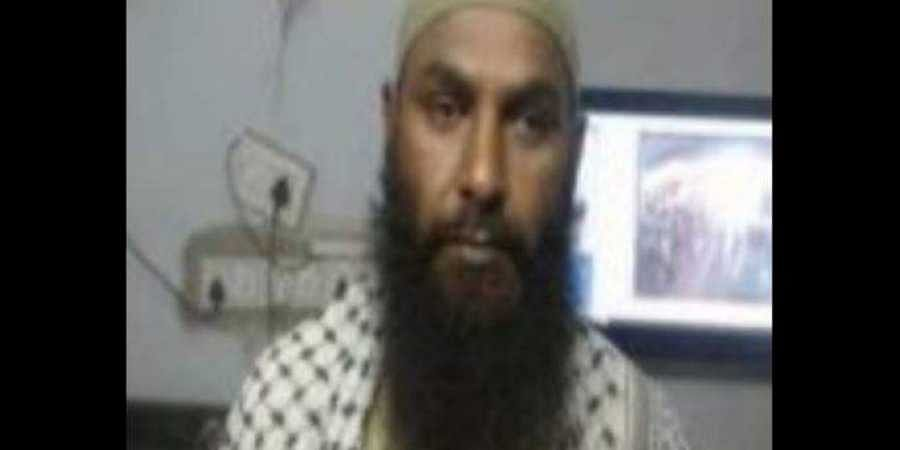 Shakir Ulha alias Mohammad Haneef, Pakistan national killed in Jaipur jail.