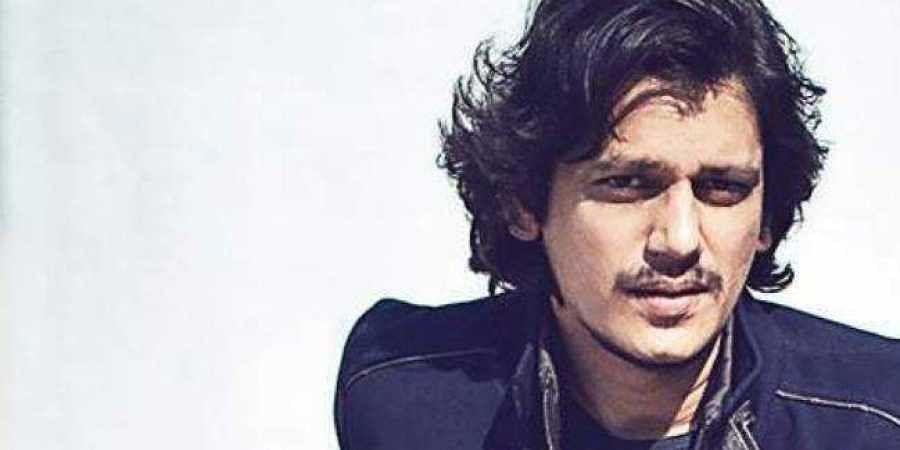 Bollywood actor Vijay Varma
