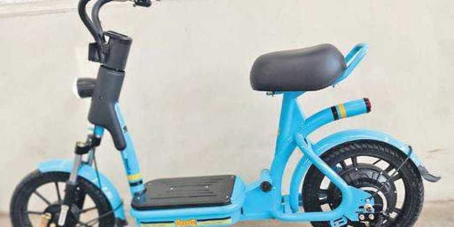 Vroom Vroom Electric Scooters To Come To Mg Road