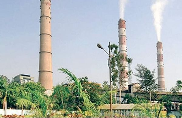 Image of a NTPC power plant for representational purpose (File Photo)