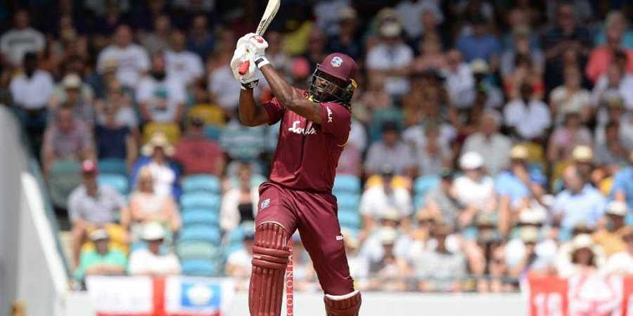 Chris Gayle breaks record for maximum sixes in international ...
