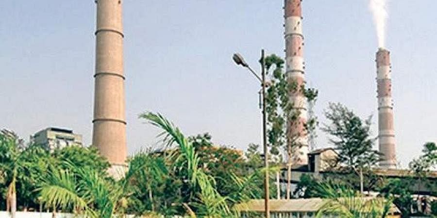 NTPC, Power plant