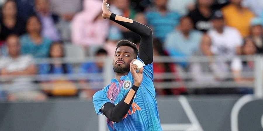 Hardik Pandya ruled out of T20I and ODI series