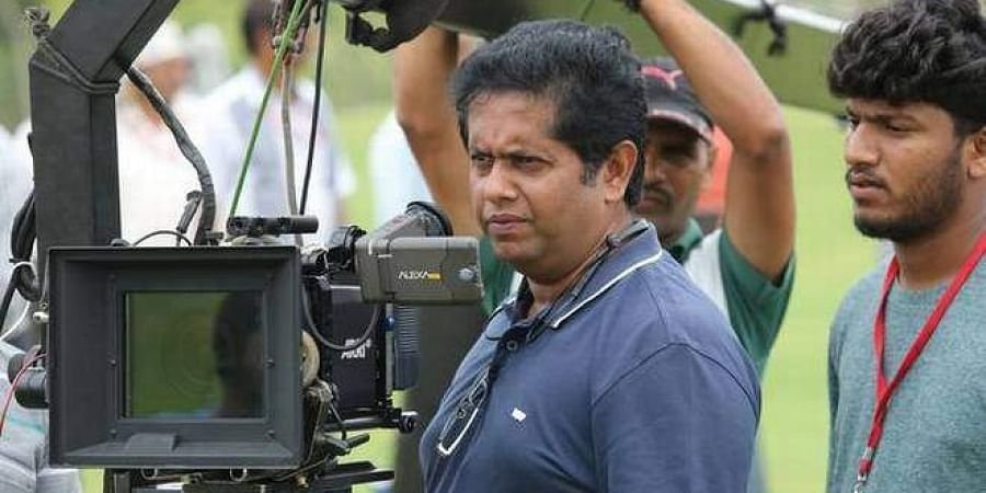 Director Jeethu Joseph