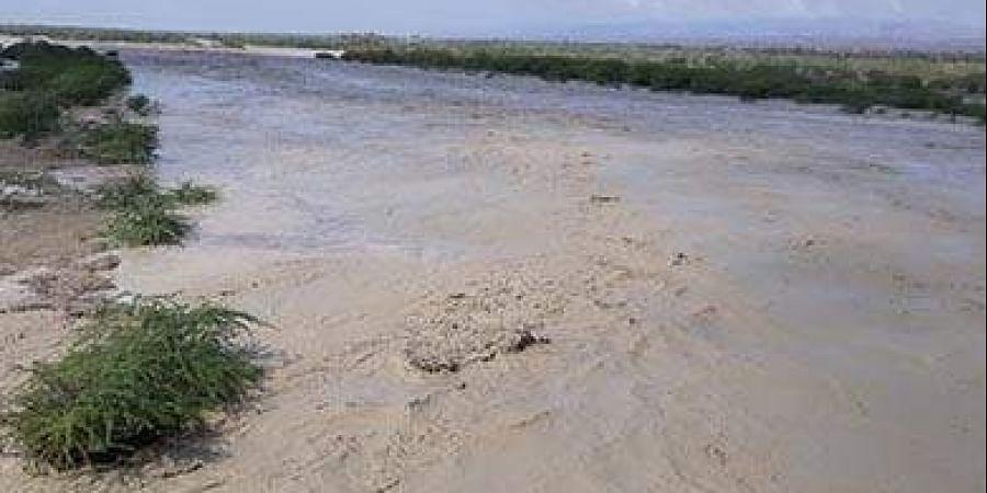 Balochistan floods