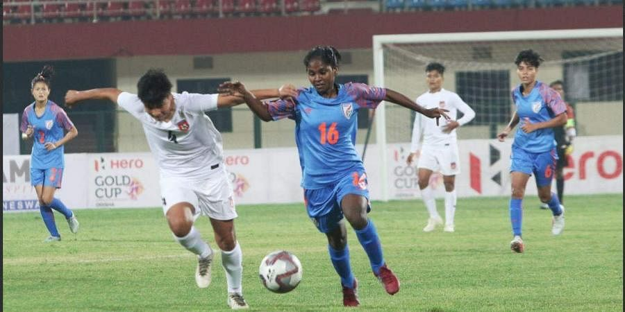 Indian women football team leaves for Turkish Cup ahead of