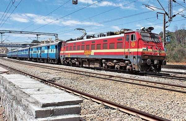 SWR zone slips in rank: Infraimproved but punctuality hit