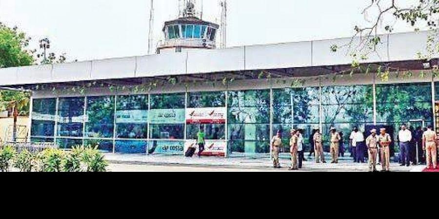 Proposed Vijayawada-Dubai flight: APADCL to invite tenders