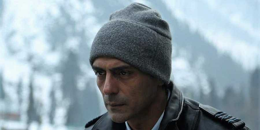 The Final Call' review: This Arjun Rampal-starrer gives spin