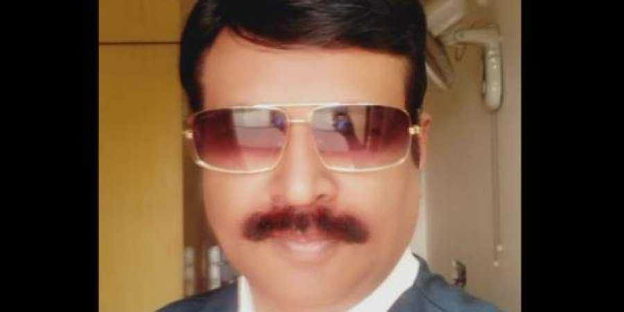 Crucial witness in Antagarh bypoll fixing scandal Firoz Siddiqui.