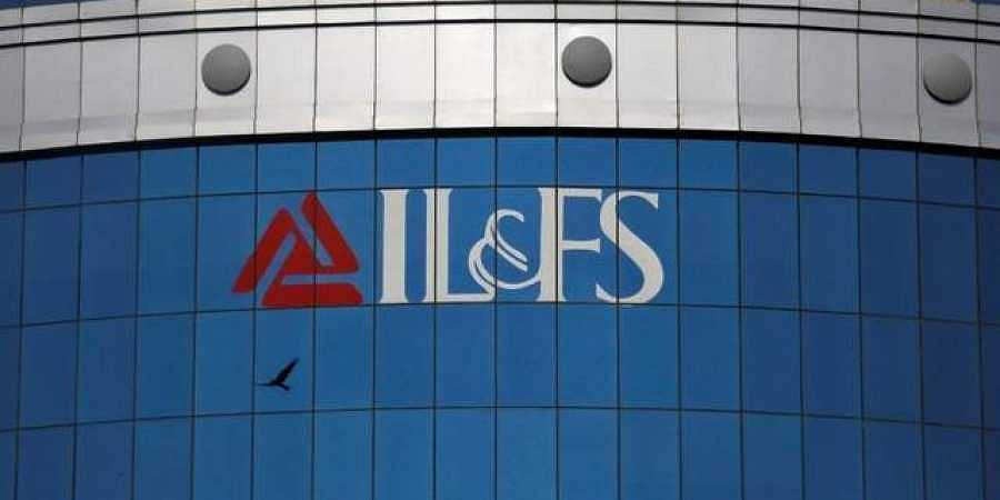 IL&FS, Infrastructure Leasing and Financial Services Ltd.