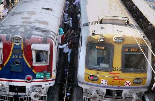 Transport services resume in Mumbai as rain intensity reduces
