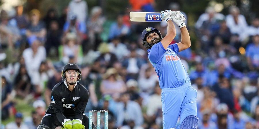 भारत ने न्यूजीलैंड से जीती सीरिज