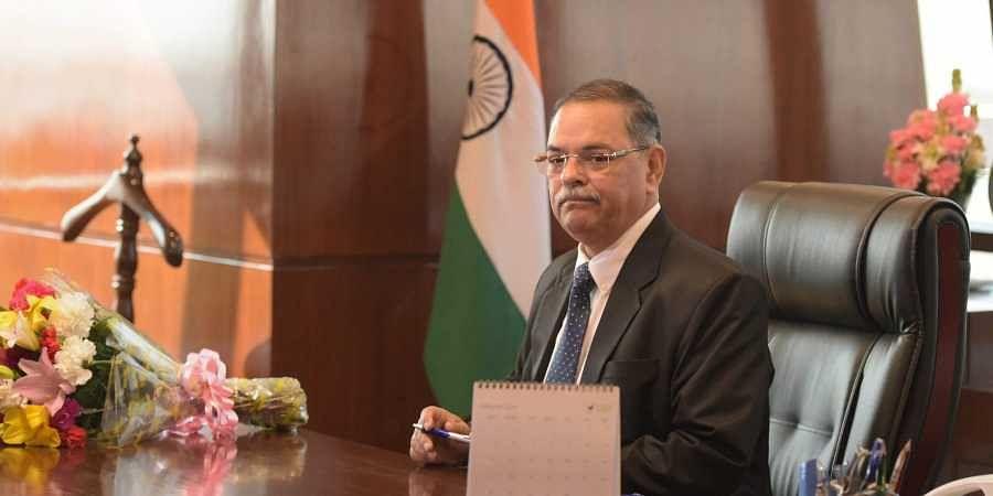 Rishi Kumar Shukla, CBI chief