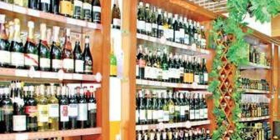Fake Liquor Complaints