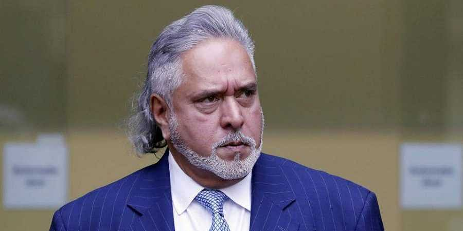 UK government signs extradition order of Vijay Mallya to