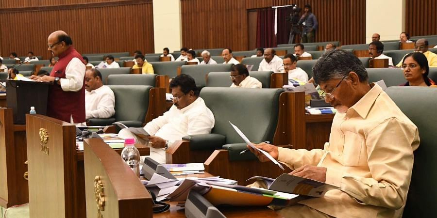 AP budget: Government provides farmers with economic support
