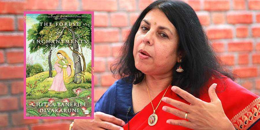 The Forest of Enchantments: Sita's Ramayana is sure to cast
