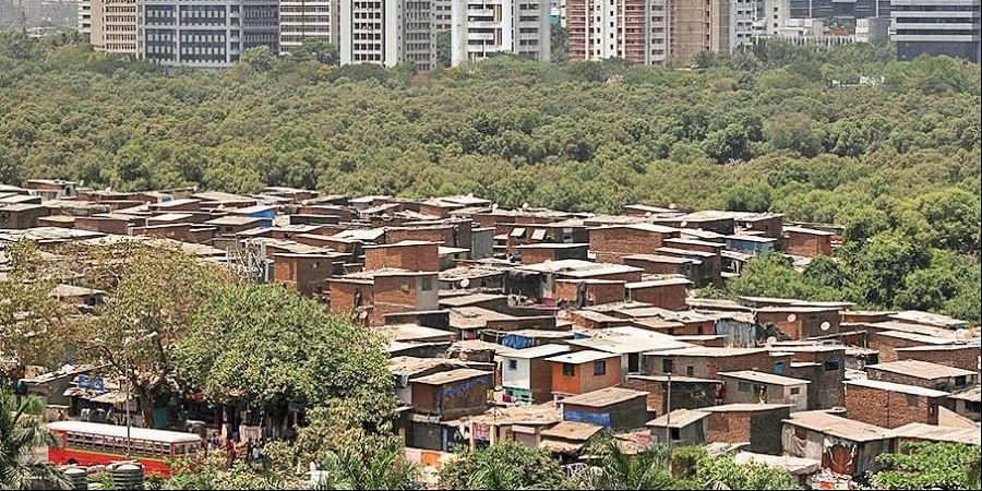 Dharavi is on prime land in the heart of Mumbai, close to the business district of Bandra-Kurla Complex where commercial premiums are very high.