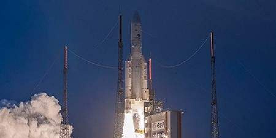 Communication satellite GSAT-31