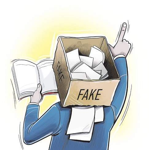 counterfeit insurance documents