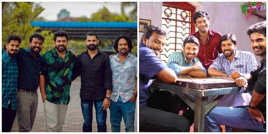 Sreenivasan family reunites Malarvady Arts Club again! Read to find