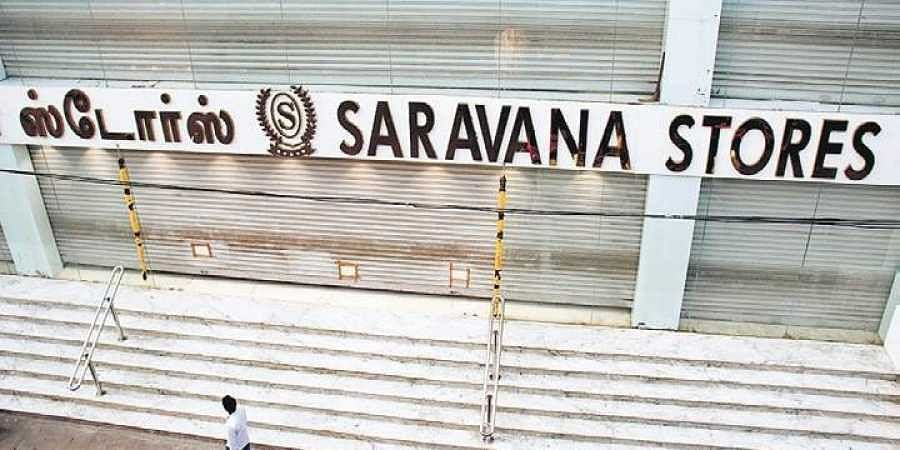 Image result for saravana stores the week