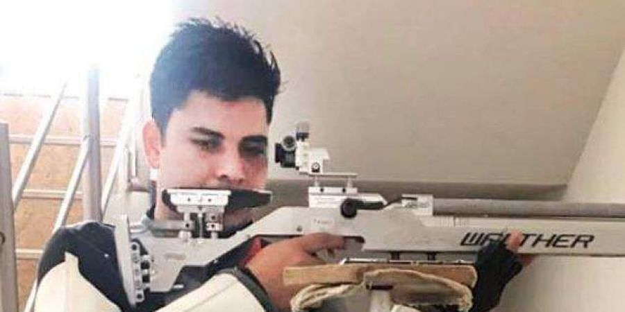 Parul Kumar bagged a bronze medal in the rifle 3 positions category at the senior nationals in Thiruvananthapuram last year.
