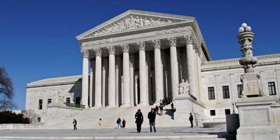 Supreme Court Temporarily Suspends Louisiana Abortion Restrictions