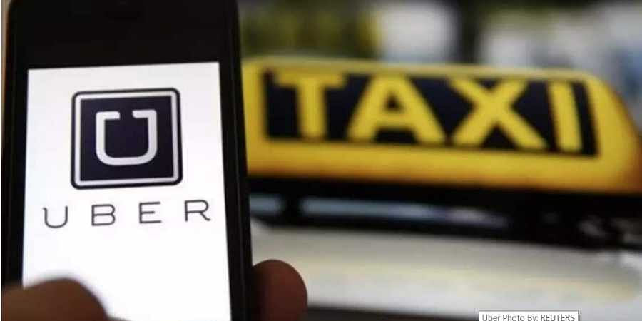 Uber Commute Launched In Hyderbad The New Indian Express