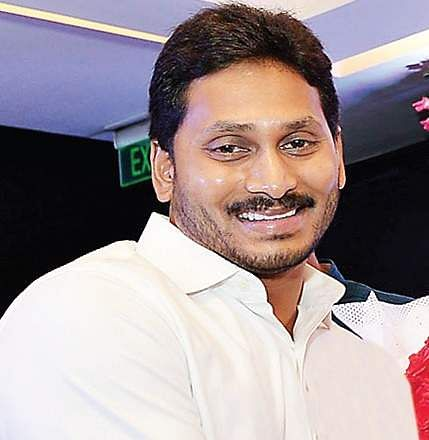 YS Jagan Mohan Reddy to undertake bus yatra in 40 Assembly