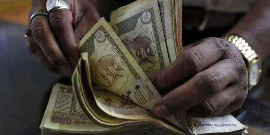 Demonetised Rs 500 notes | Reuters File Photo