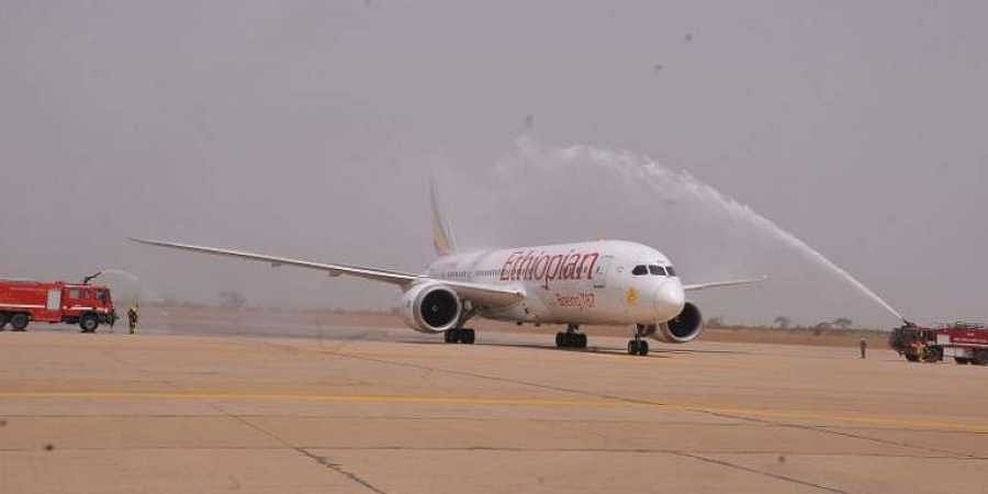 Ethiopian Airlines (Photo | AFP)