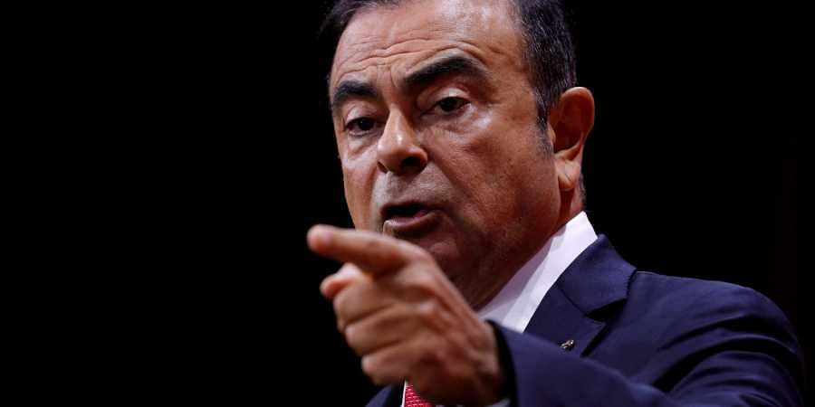 Court rejects Ghosn's request to attend Nissan board meeting