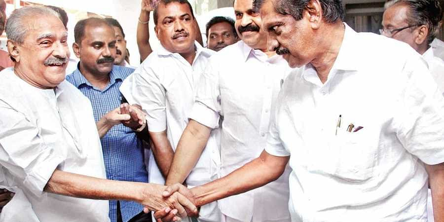 Consensus on candidate eludes KC (M); K M Mani to decide- The New Indian  Express