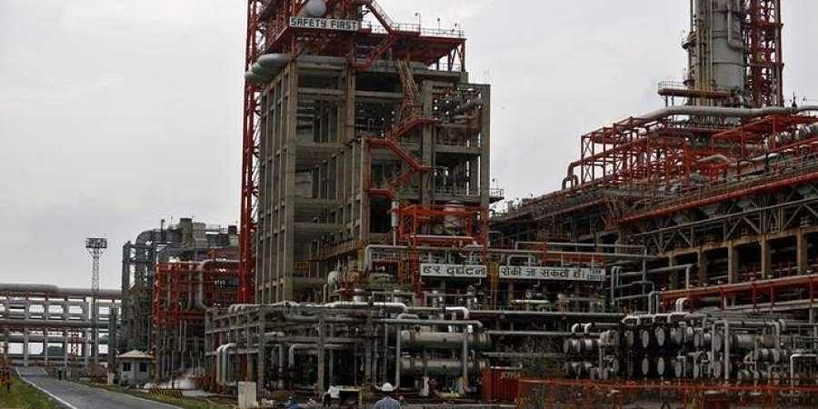 India seeks investment from Saudi Arabia for strategic oil reserve