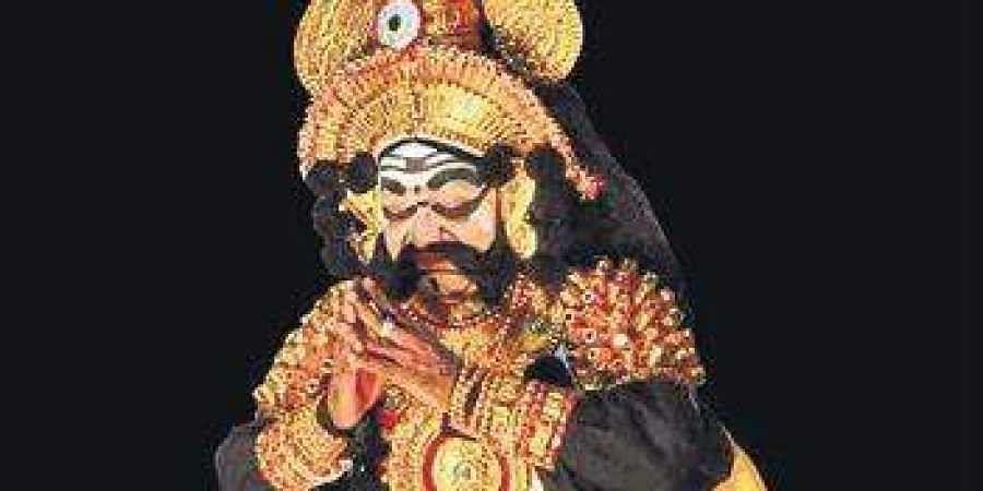 Chandrahas Hudugodu