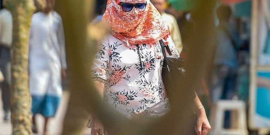 Fresh circular: Kerala government declares heat wave