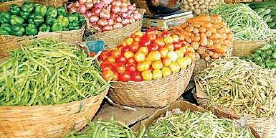 Retail inflation marginally higher at 2.57% in February