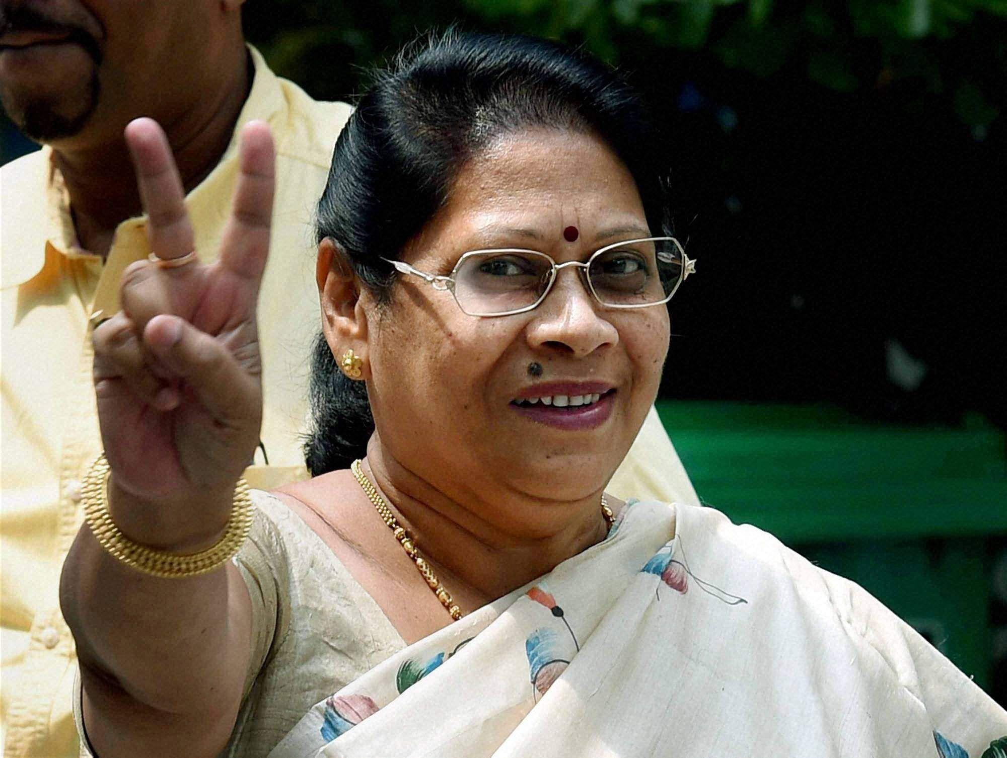 Mala Roy