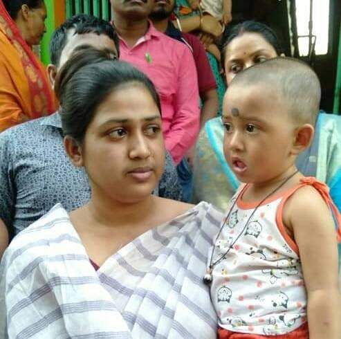 Rupali Biswas
