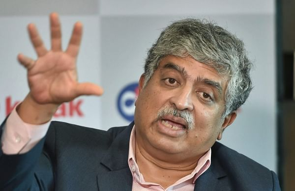 We look to double headcount in Canada within 12-18 months: Infosys co-founder Nandan Nilekani - The New Indian Express