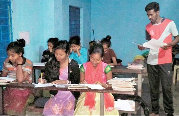 Karnataka SSLC examinations 2019: Teachers burn the midnight oil