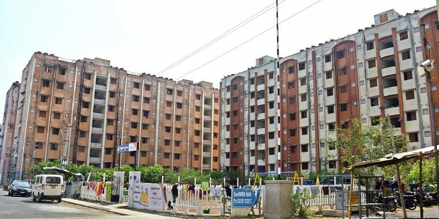 Apartment For Representational Purposes File Photo Eps