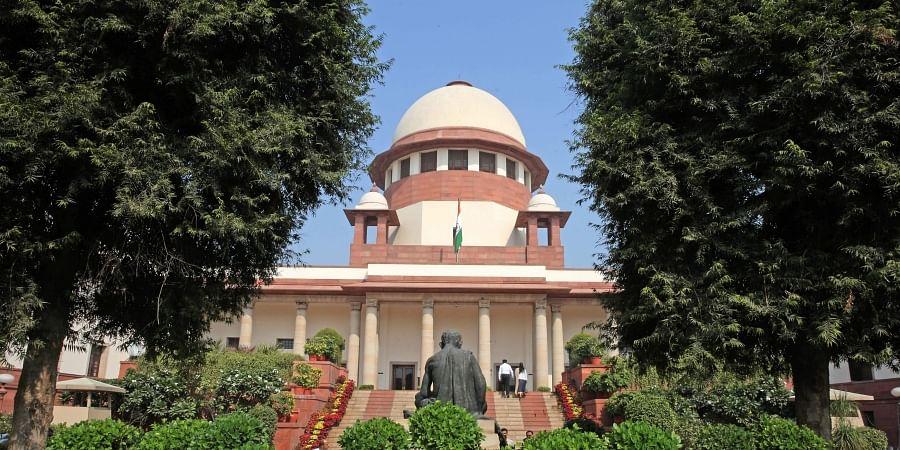 Supreme court of India, Supreme court