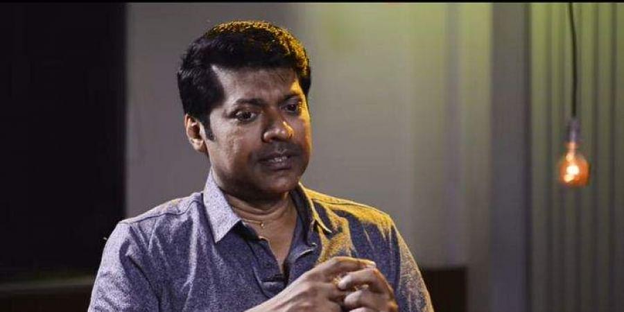 Director Magizh Thirumeni (Screengrab)