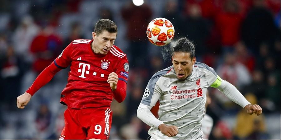 Uefa Champions League Three Things We Learned From Bayern Munich 1 Liverpool 3 The New Indian Express