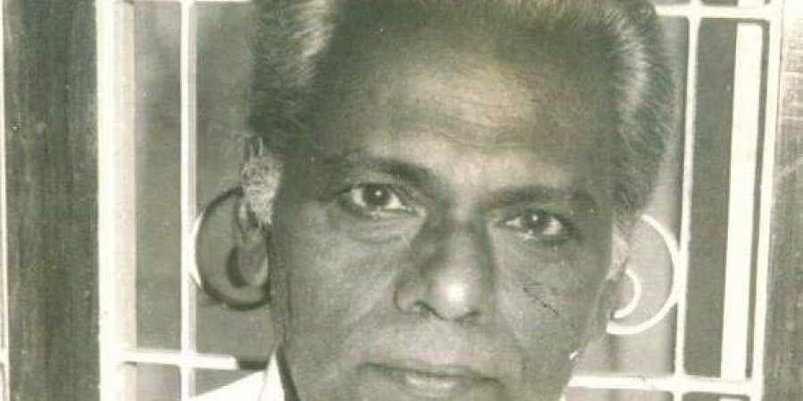 Music composer Devarajan